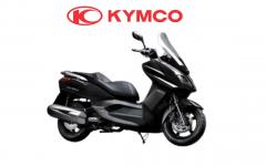 Kymco Kymco 300i cc